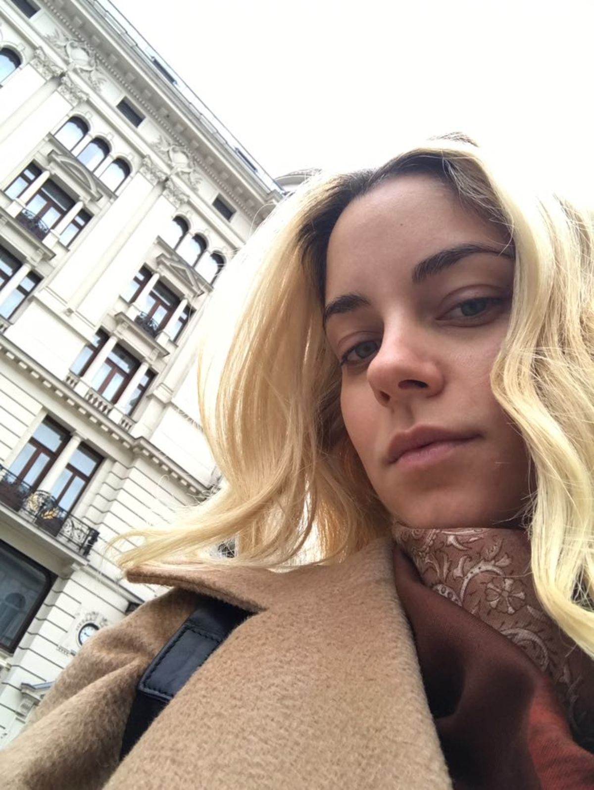 Δούκισσα Νομικού: Η ευχάριστη έκπληξη από τον σύζυγό της στον τέταρτο μήνα της εγκυμοσύνης της | Newsit.gr