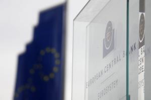 ΕΚΤ: Οι τράπεζες της ευρωζώνης μπορούν να διαχειρίζονται χαμηλά επιτόκια για χρόνια