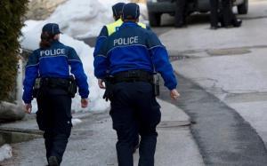 Λήξη συναγερμού στην Λωζάνη – Το ύποπτο αντικείμενο ήταν… ξεχασμένη βαλίτσα με ρούχα
