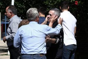 Μιχάλης Λεμπιδάκης: Το δώρο της οικογένειας στην Αστυνομία για το αίσιο τέλος της απαγωγής