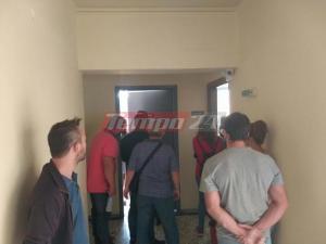 Πάτρα: Άναψαν τα «αίματα» στο Εργατικό Κέντρο για τις εκλογές των Ιδιωτικών Υπαλλήλων [vids]