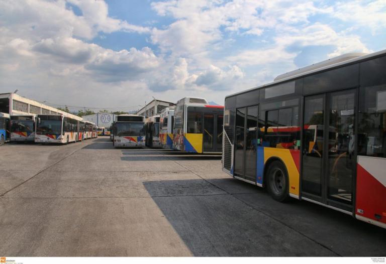 Θεσσαλονίκη: Μέσα σε 4 εβδομάδες η αλλαγή του λογισμικού στα λεωφορεία για το εισιτήριο