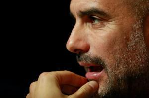 Γκουαρντιόλα: «Θέλει προσοχή η Νάπολι»