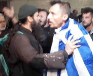 Θεσσαλονίκη: Νέα βίντεο από τα επεισόδια για την «Ώρα του Διαβόλου» – Ξύλο και τρεις συλλήψεις [pics, vids]