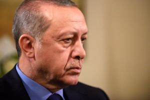 """Ερντογάν: """"Πόρτα"""" στο Ιράκ μετά το δημοψήφισμα!"""