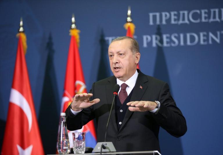 Ερντογάν: Προχωράμε με τους S400 και θα αγοράσουμε και S500 από τον Πούτιν! | Newsit.gr