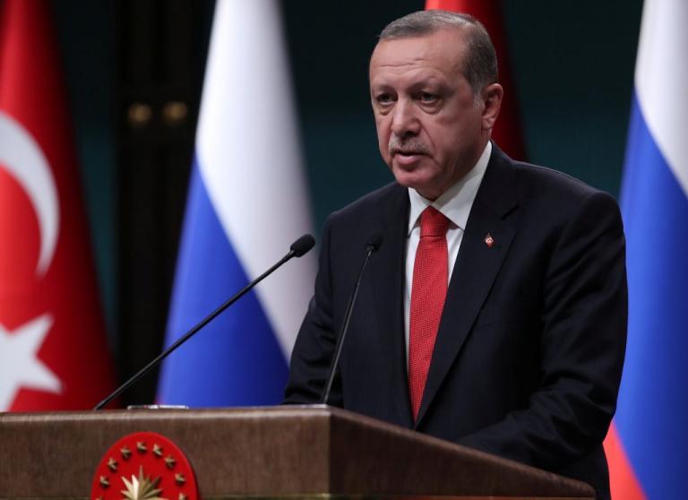 Ο Ερντογάν παίζει με τα νεύρα των ΗΠΑ αλλά και της Ρωσίας! | Newsit.gr