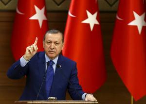 Ο Ερντογάν κάνει μήνυση σε βουλευτή που τον αποκάλεσε «φασίστα δικτάτορα»