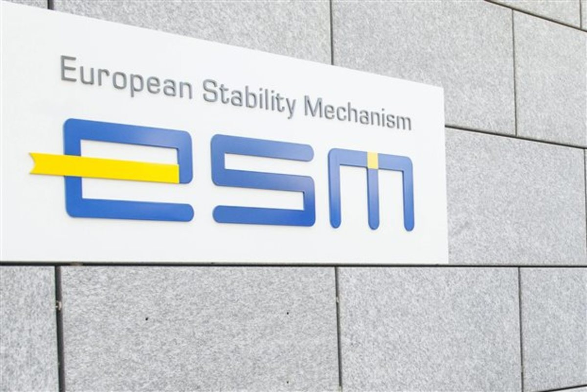 Στα 6,7 δισ. ευρώ η δόση του ESM για την Ελλάδα | Newsit.gr