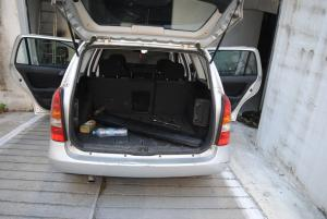 Σέρρες: Στρίμωξε 11 μετανάστες μέσα σε αυτό το αυτοκίνητο! [pics]