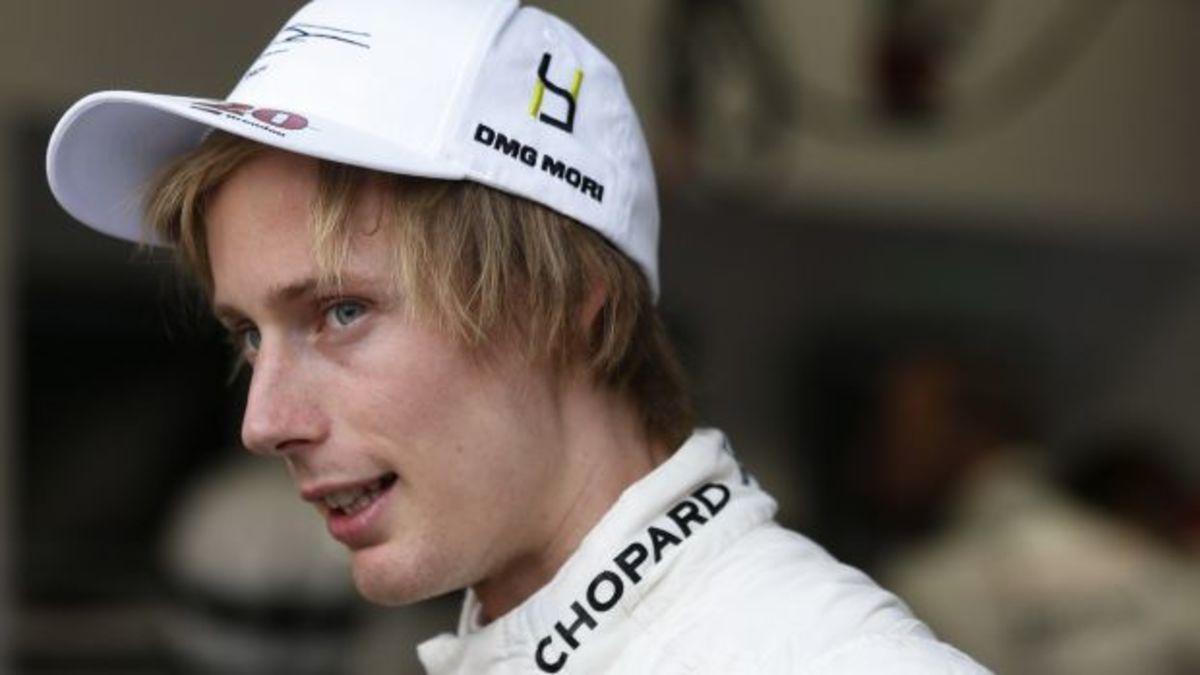 Formula 1: O Brendon Hartley στην Toro Rosso για το Grand Prix των ΗΠΑ   Newsit.gr