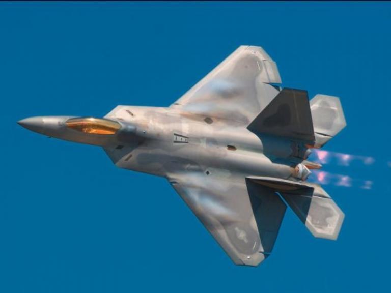 Θα είναι τα F-35 αντάλλαγμα για τη Σούδα; | Newsit.gr
