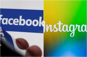 Έπεσαν Facebook και Instagram!