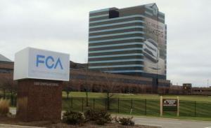 Η Fiat Chrysler ανακαλεί για έλεγχο 470.000 αυτοκίνητα παγκοσμίως