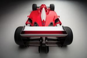 Πωλείται η Ferrari F2001 του Schumacher σε κατάσταση… ready to race! [pics]