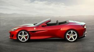 Η «δίαιτα» της Portofino θα επηρεάσει κι άλλα μοντέλα της Ferrari