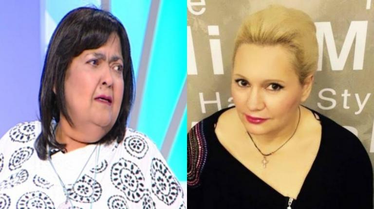 Το «αντίο» της Καίτης Φίνου στην ηθοποιό Βέτα Μπετίνη   Newsit.gr