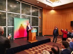 Φώφη Γεννηματά: «Στις εκλογές, οι αγρότες θα σας «περιποιηθούν» κύριε Τσίπρα, θα ανταποδώσουν την κοροϊδία!»