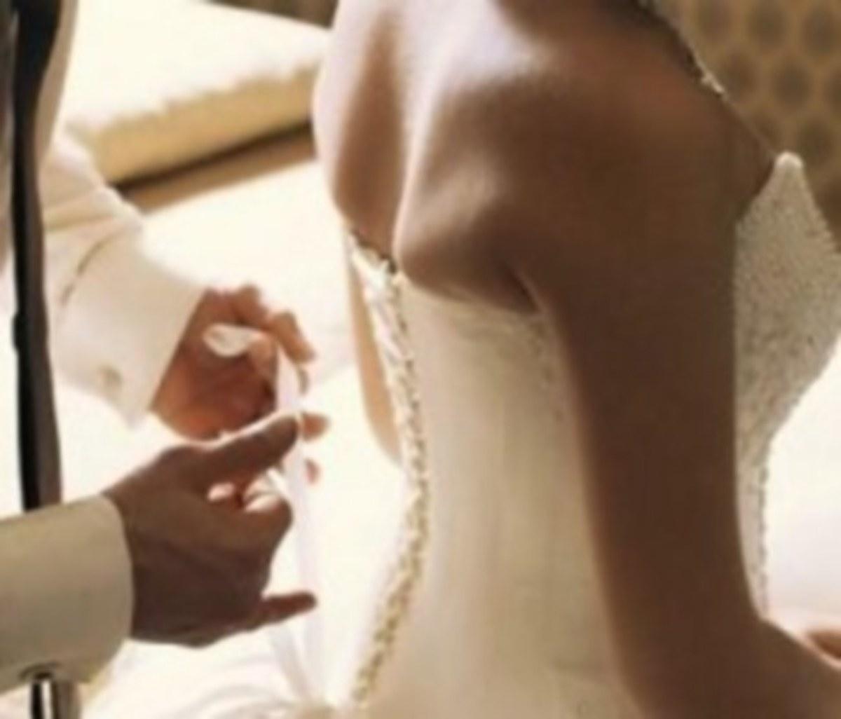 Χανιά: Ντύθηκε νύφη στη φυλακή – Ο γάμος που έγινε θέμα συζήτησης στην Κρήτη! | Newsit.gr