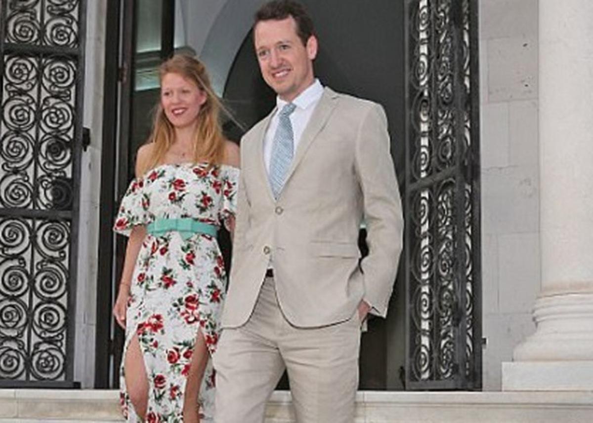 Ιστορικός γάμος με άρωμα Ελλάδας! Ο πρίγκιπας Φίλιππος παντρεύεται την Ντανίκα Μαρίνκοβιτς | Newsit.gr