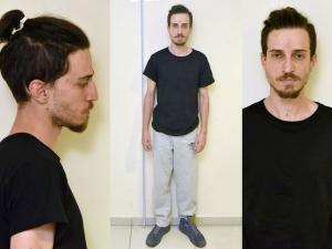 Αυτός είναι ο 29χρονος που προσπάθησε να σκοτώσει τον Λουκά Παπαδήμο [pics]