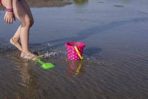 Κύπρος: Βρέθηκε η η τετράχρονη Μαρί – Ελένη!