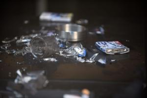 Πυροβολισμοί στη Γλυφάδα: Νέες εικόνες από το γνωστό μπαρ [pics]