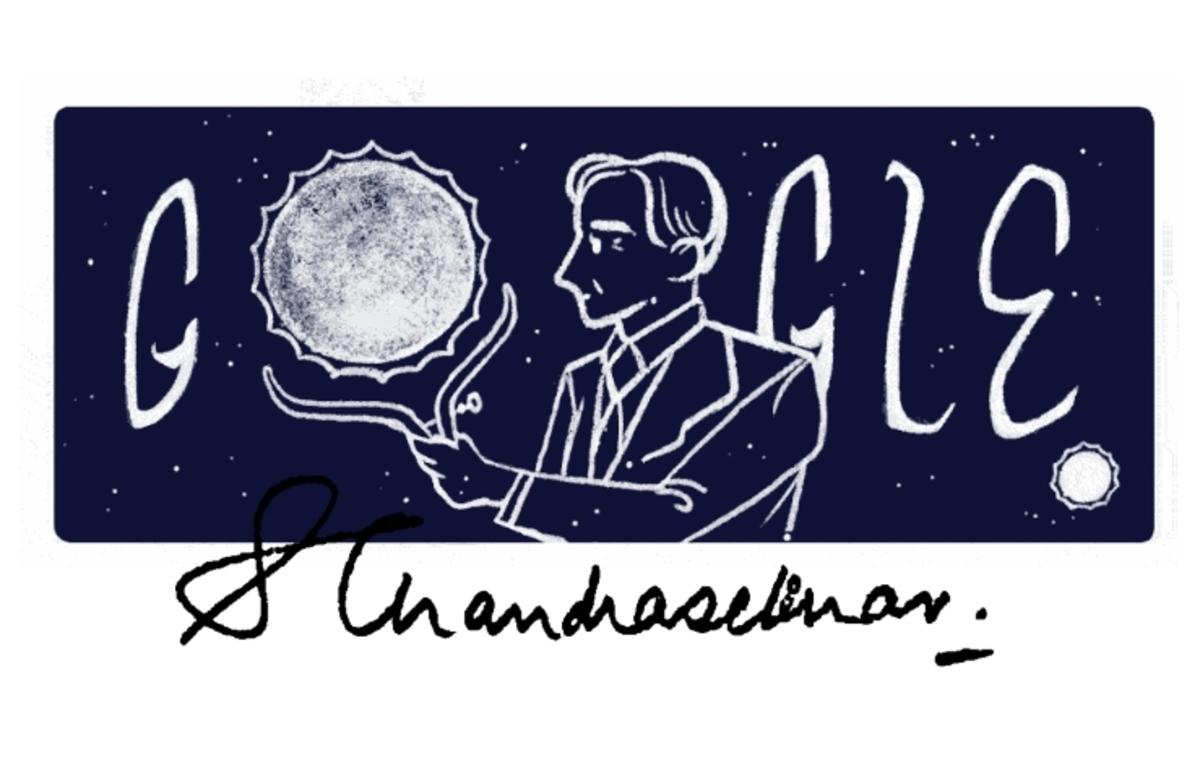 Σουμπραμανιάν Τσαντρασεκάρ: Όσα πρέπει να γνωρίζετε για τον αστροφυσικό | Newsit.gr