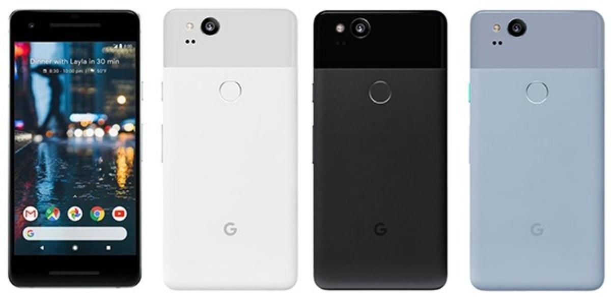 Τι περιμένουμε από τα νέα Google Pixel 2 ; | Newsit.gr