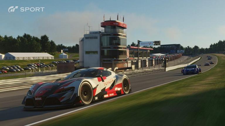 Κυκλοφόρησε (επιτέλους) το Gran Turismo Sport | Newsit.gr