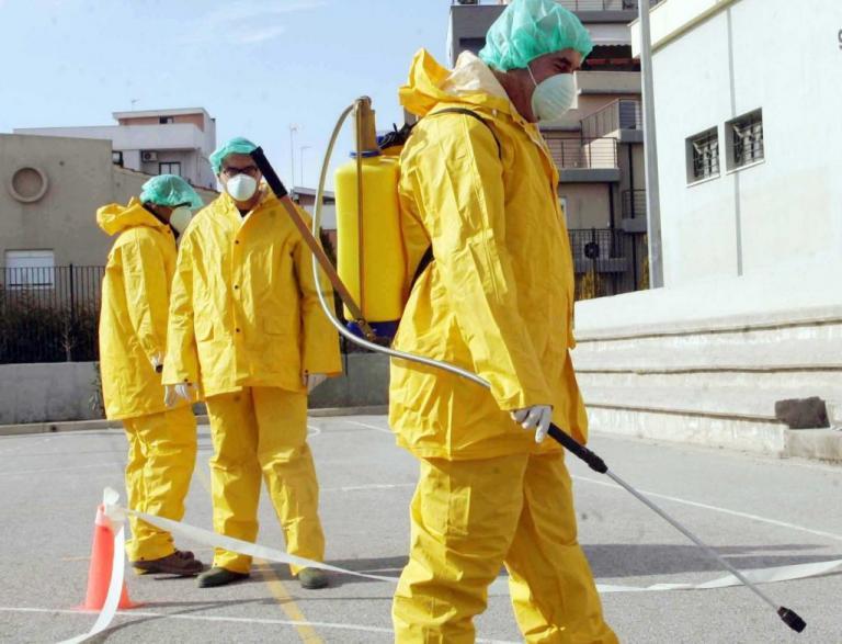 Προσοχή συνιστάται μετά την επιβεβαίωση κρούσματος γρίπης των πτηνών στο Χάσκοβο της Βουλγαρίας