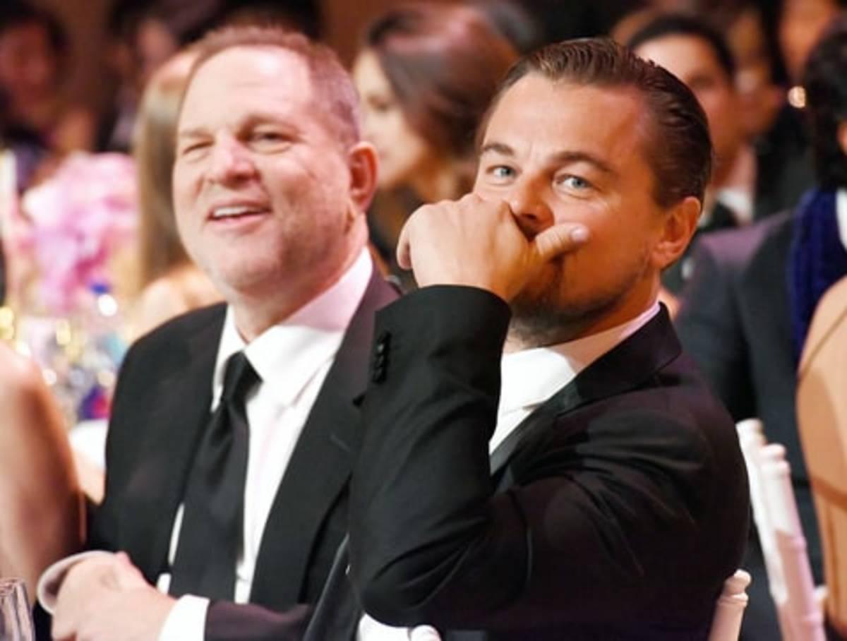 Αποκαλύψεις σοκ για τον μεγιστάνα του Χόλιγουντ! Κατηγορείται για σεξουαλική παρενόχληση | Newsit.gr