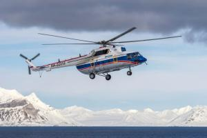 Νορβηγία: Εντοπίστηκε το ελικόπτερο που συνετρίβη!