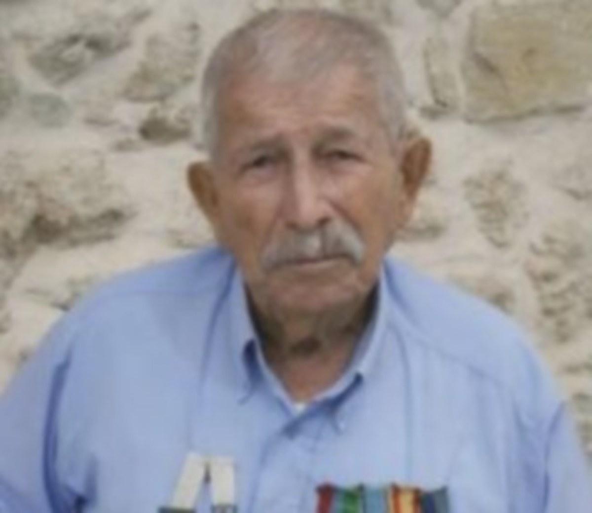 Κρήτη: Πέθανε στα γενέθλιά του ο Ιωάννης Ανδρεαδάκης – Η ξεχωριστή ιστορία ενός ήρωα [pics] | Newsit.gr