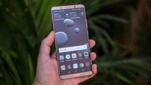 Το Mate 10 Pro είναι το «ευφυές» smartphone της Huawei!