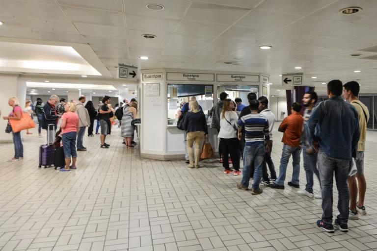 ΣΤΑΣΥ: Μέχρι και… πέντε ώρες αναμονή για μια ηλεκτρονική κάρτα διαδρομών – Ανοίγει επιπλέον εκδοτήρια ο ΟΑΣΑ | Newsit.gr
