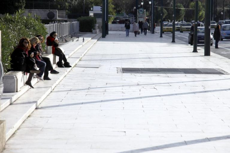 Καιρός: Νέα άνοδος της θερμοκρασίας την Πέμπτη – Αναλυτική πρόγνωση   Newsit.gr
