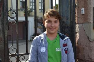 28 Οκτωβρίου: Ο 13χρονος Ιμάν από το Αφγανιστάν θα παρελάσει και νιώθει περήφανος