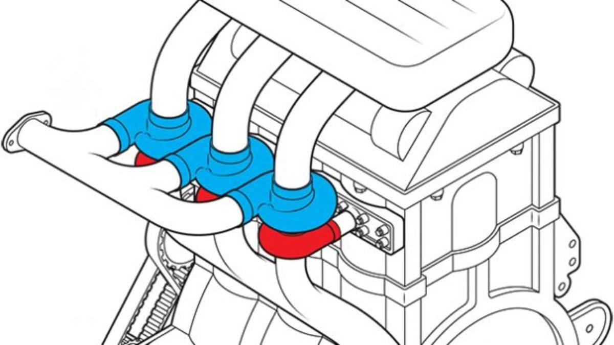 Μια νέα επαναστατική ιδέα για τους κινητήρες εσωτερικής καύσης | Newsit.gr