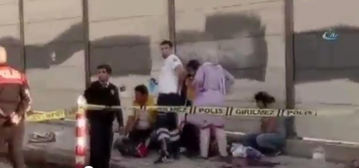 Κωνσταντινούπολη: Πυροβολισμοί σε σχολείο – Ένα νεκρό παιδί