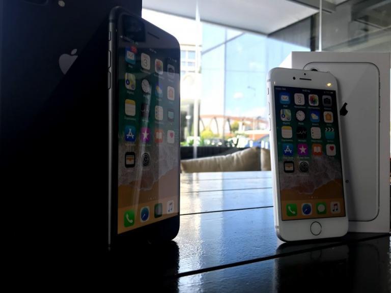 Η Apple μειώνει την παραγωγή του iPhone 8; | Newsit.gr