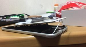 Προβληματική η μπαταρία του iPhone 8 Plus;