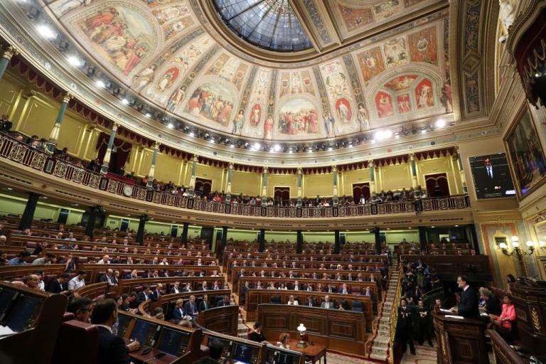 Καταλονία: Τι προβλέπει το Άρθρο 155 του Συντάγματος της Ισπανίας | Newsit.gr