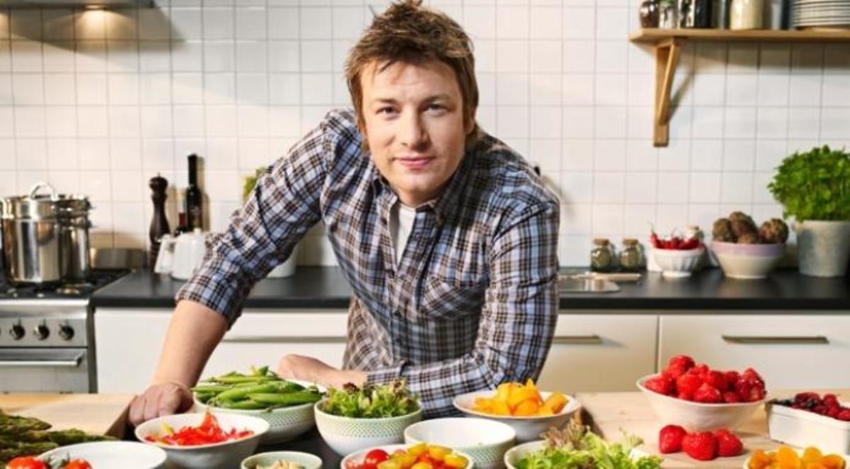 Βάρεσε… «κανόνι» το εστιατόριο του Jamie Oliver στην Κωνσταντινούπολη | Newsit.gr