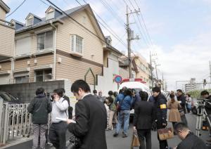 Φρίκη στην Ιαπωνία: Έψαχναν 23χρονη και βρήκαν… εννέα διαμελισμένα πτώματα!