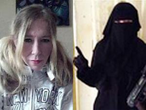 H «Λευκή Χήρα» είναι νεκρή – Η διαβόητη βρετανίδα τζιχαντίστρια σκοτώθηκε με το γιο της στη Συρία
