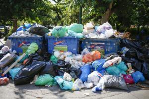 «Χρυσάφι» από τα σκουπίδια! Δισεκατομμύρια θα μπορούσε να βγάλει η Ελλάδα