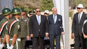 Καμμένος: Οι Έλληνες είναι έτοιμοι ανά πάσα στιγμή να υπερασπιστούν το δίκιο τους