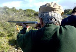 Έβρος: Τον πυροβόλησε με καραμπίνα για τα χωράφια!