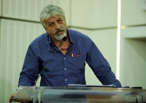 «Πόλεμος» Τσακνή – ΠΟΣΠΕΡΤ: «Ήθελε να γίνει χαλίφης, στη θέση του χαλίφη»